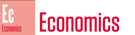 Ecoonomic long icon
